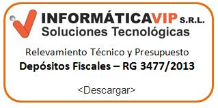 InfoVip_DepFiscales